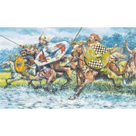 Cavalleria Celtica - I Sec. AC- I Sec AC- 6029 era romana