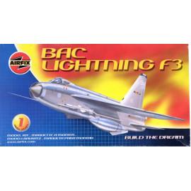 BAC LIGHTNING F3