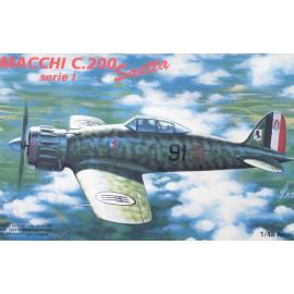 MACCHI C.200 SERIE I SAETTA - ASTROKIT