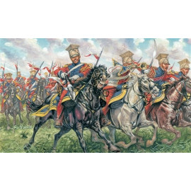 Lancieri Polacchi e Olandesi - 6039 era napoleonica