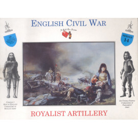 ENGLISH CIVIL WAR 1/32