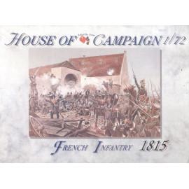 UNION INFANTRY 1861  1/72