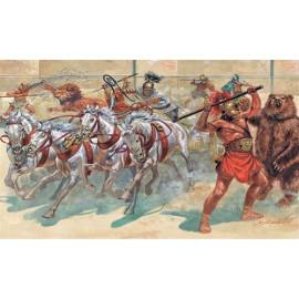 Gladiatori - 6062 era romana