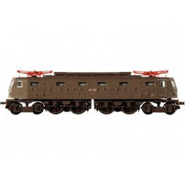 Locomotiva Elettrica Trifase E432 RIVAROSSI
