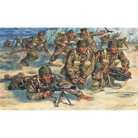 Commandos Britannici - 6064  WWII