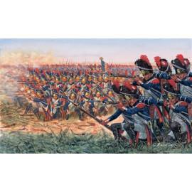 Granatieri Francesi - 6072 era napoleonica