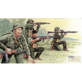 Vietcong - ITALERI