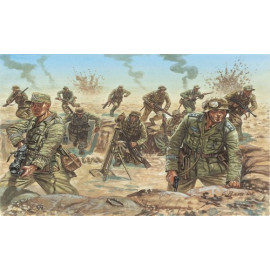 D.A.K. Infantry