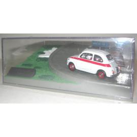 FIAT NUOVA 500 ECO