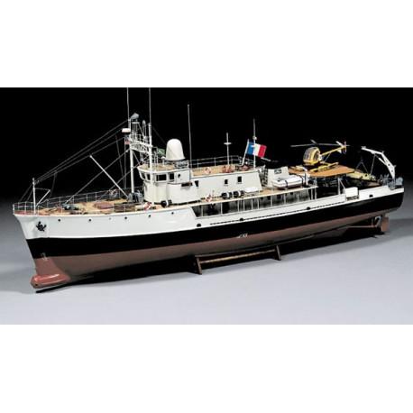 CALYPSO - Nave oceanografica