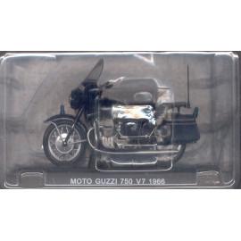MOTO GUZZI 750 V7 1966 CARABINIERI