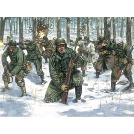 U.S.Infantry (Winter Unif.)