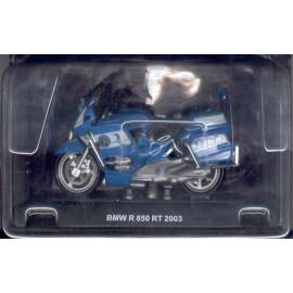 BMW R850 RT  2003 POLIZIA