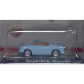 Fiat ABARTH 1000 Berlina Corsa 64