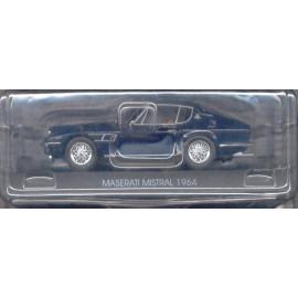 MASERATI SPIDER GT 2001