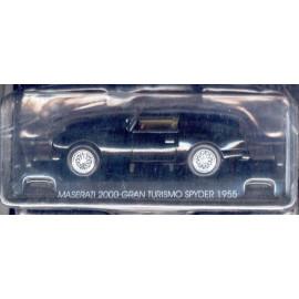 MASERATI 5000 GT 1960