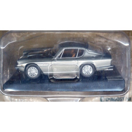 ALFA ROMEO SPIDER 1600 DUETTO 1966