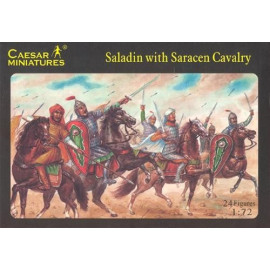 Crusaders (Medieval Knight) - CAEH017