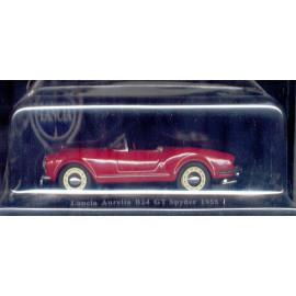 LANCIA AURELIA B10 Rally Sestriere - 1951