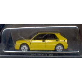 LANCIA DELTA HF - 1992