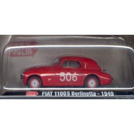 ALFA ROMEO Giulietta Sprint Veloce - 1955