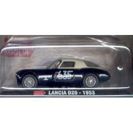 LANCIA AURELIA B24 Spider - 1956