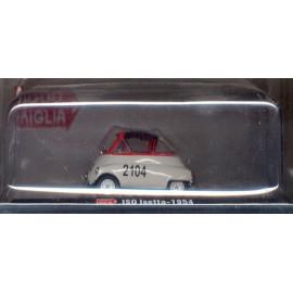 PORSCHE 550 RS - 1957
