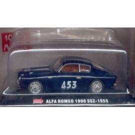 ALFA ROMEO 1900 SPRINT - 1952