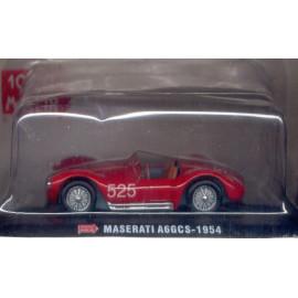 MASERATI 200 SI - 1957