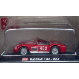MASERATI A6GCS - 1954