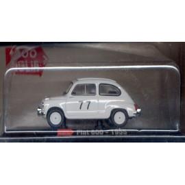 FIAT 500 A - 1937