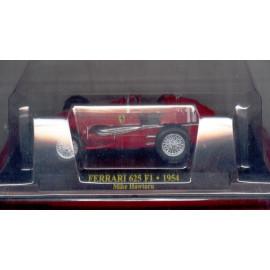 FERRARI F92 A - 1992