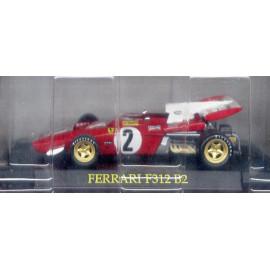 FERRARI 412 T1 - 1994
