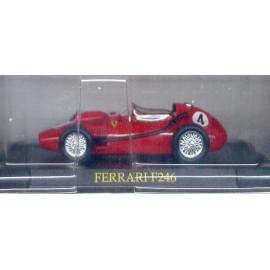 FERRARI 375 F1 - 1951