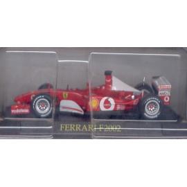 FERRARI F2002 - 2002