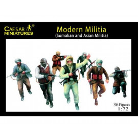 Moderne Forze Speciali - CAEH061