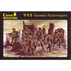 truppe da montgna tedesche WWII - CAEH067