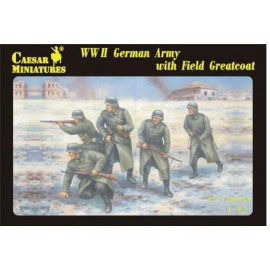 Paracadutisti tedeschi WWII  - CAEH068