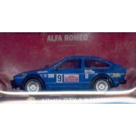 ALFA 33 SC12 - 1977