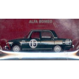ALFA GTA 1300 JUNIOR - 1968