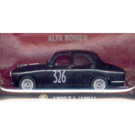 TIPO 159 ALFETTA - 1951