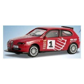 ALFA 147 CUP VERSION - RICKO