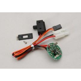 Trixx Pro 60Amp SBEC 5,5V/6A