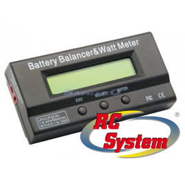 BATTERY ANALIZER HYPE