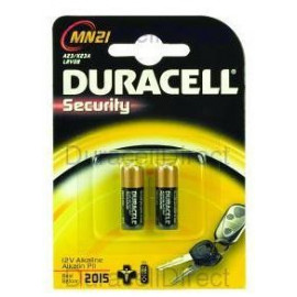Pila Duracell Plus 4,5v