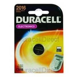 CR2025 Pila Duracell 3v dispositivi elettronici