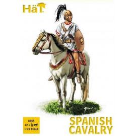 Cavalleria Italiana guerre Puniche - HAT8054