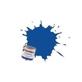 134 SATIN BLUE  HUMBROL