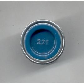 221 GARTER BLUE HUMBROLL