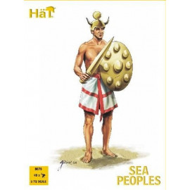 Cavalleria leggera Persiana - HAT8077